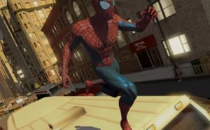 Amazing Spider-Man 2 PS4, Xbox One graphics may impress