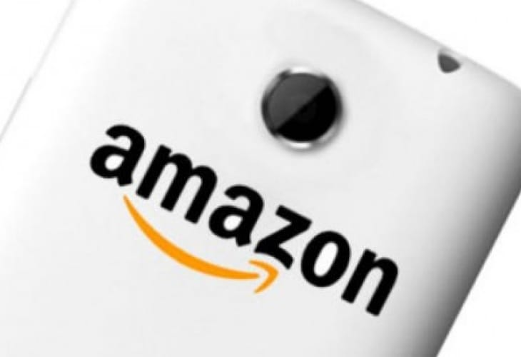 Amazon 3D phone in 2013 with eye gestures rumored