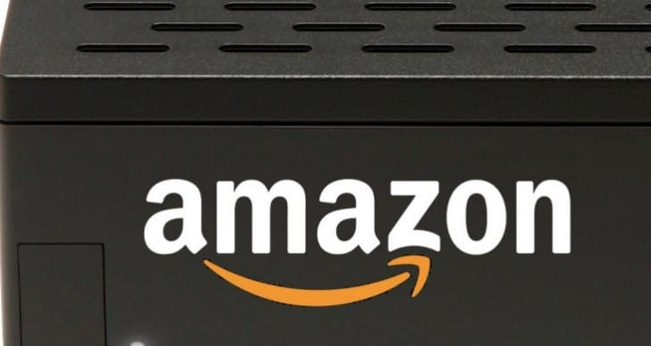 Amazon video game console evidence mounts