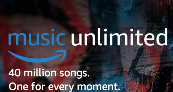 Amazon Music Unlimited free code for 3 months