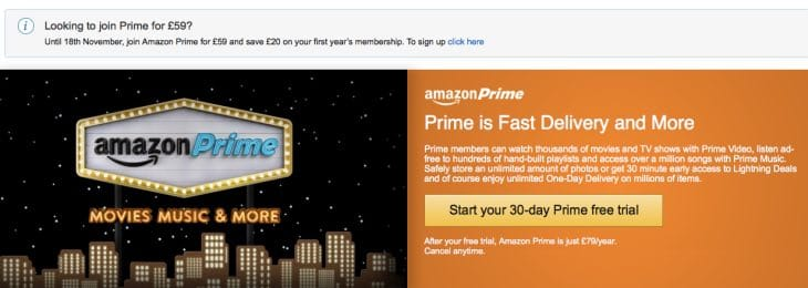 amazon-prime-horse-advert
