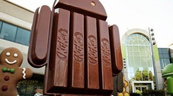 Nexus 7 Android 4.4.2 KitKat problems emerge