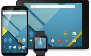 Nexus 10 Android 5.1 update closer with factory image
