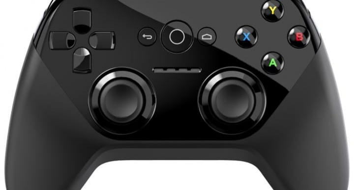 Android L Developer Preview files reveal controller
