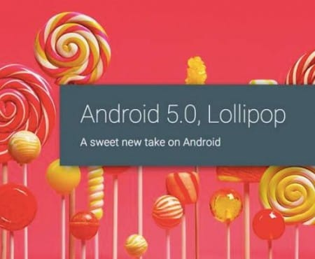 Galaxy Note 4 Vs Galaxy S5 for Android 5.0 Lollipop update
