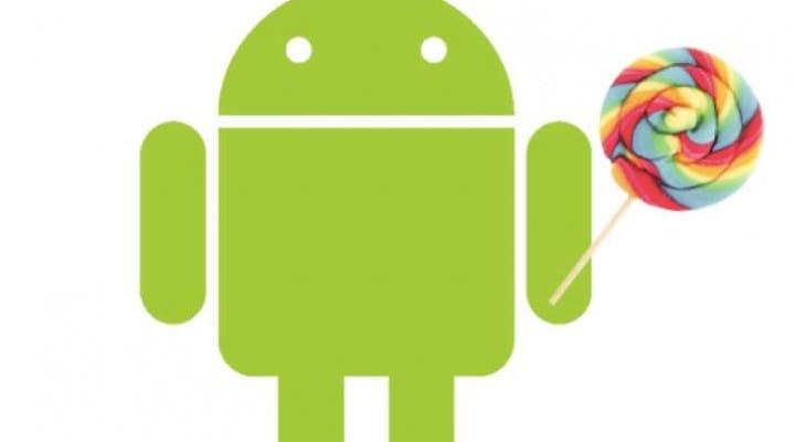 Nexus 7, 10 Android 5.0 Lollipop release date