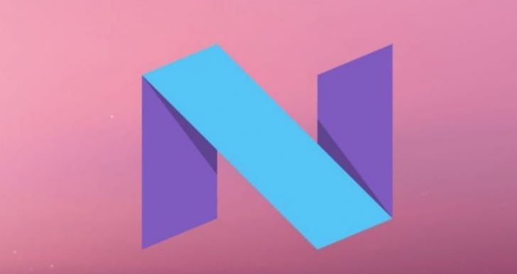 Android N public release date a step closer