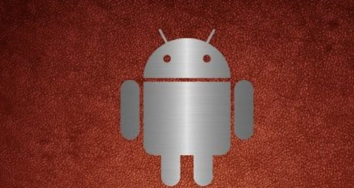 Android Silver to kill app bloatware