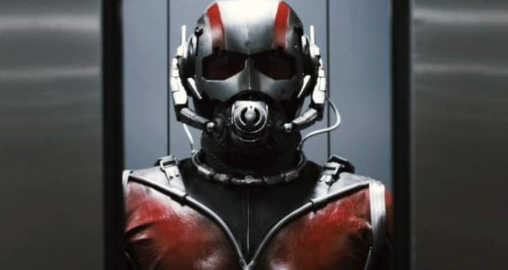 Marvel Future Fight update with Ant-Man movie tie-in
