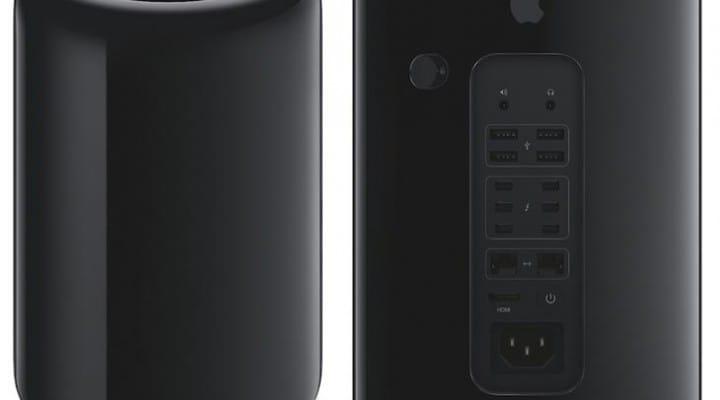 Apple's new 2013 Mac Pro will release in dec