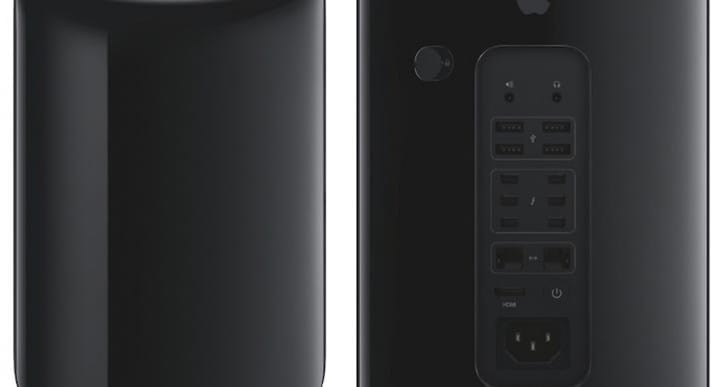 Apple's new 2013 Mac Pro will release in dec