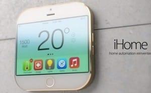 WWDC 2014 iHome Vs iOS 8 announcement