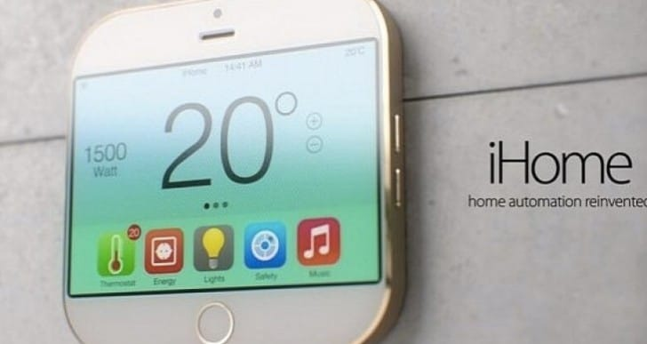 WWDC 2014 iHome Vs iOS 8 announcement