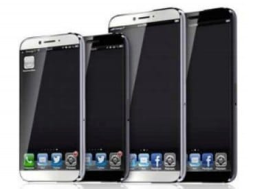 Are you ready for Apple to do it all over again with the iPhone 6?