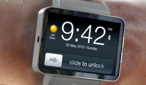 Apple iWatch with Siri gains momentum