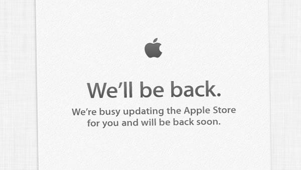 Apple Store down Oct 26 in UK/US
