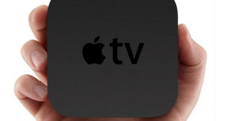 New Apple TV 5th Gen specs list with 4K, HDR excitement