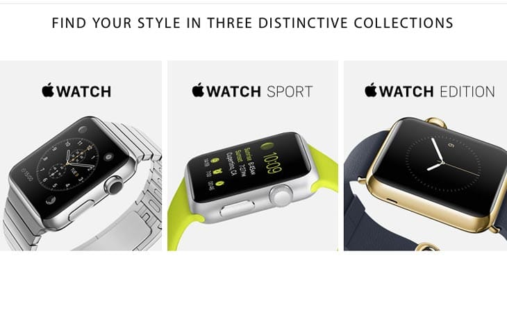 apple-watch-features-collection