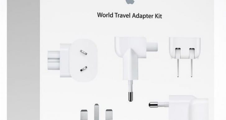 Apple charger recall with affected model list and country