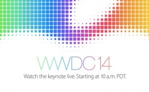 Apple WWDC live stream keynote 2014 reminder
