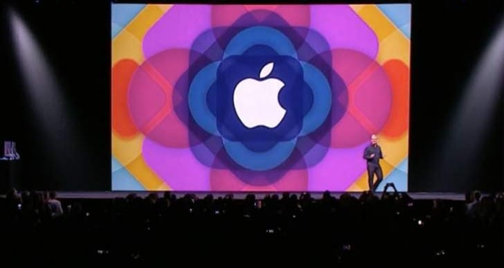 iOS 9 features recap with WWDC 2015 video replay