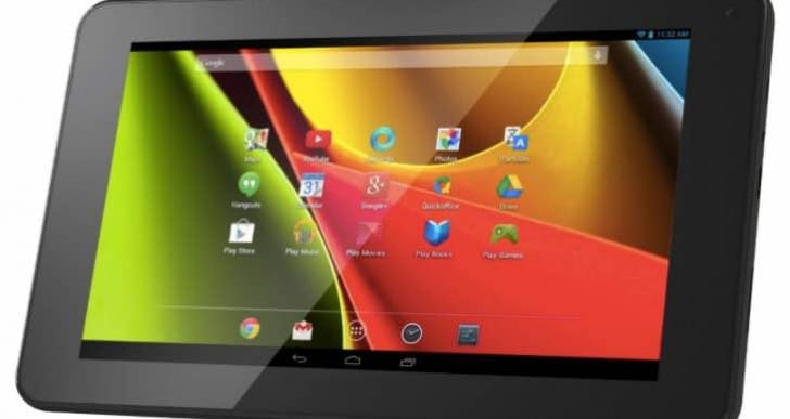 Archos 70 7-inch 502645-ASDA tablet review and specs