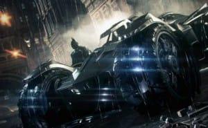 New Batman Arkham Knight release date in 2015