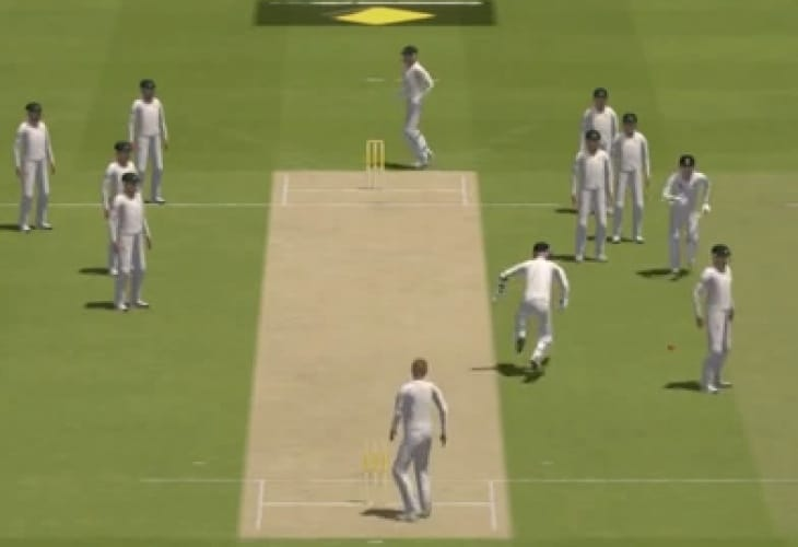 Ashes Cricket 2013 cancellation reason exposed