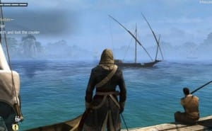Assassin's Creed 4 sales fall below expectations