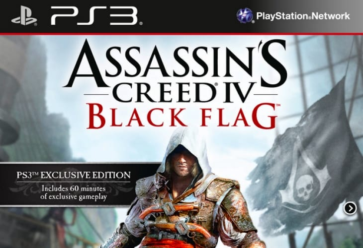 assassins-creed-4-black-flag-exclusivity