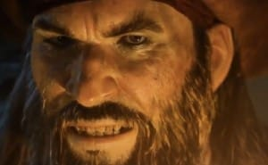 Assassins' Creed 4 DLC with BlackBeard surprise