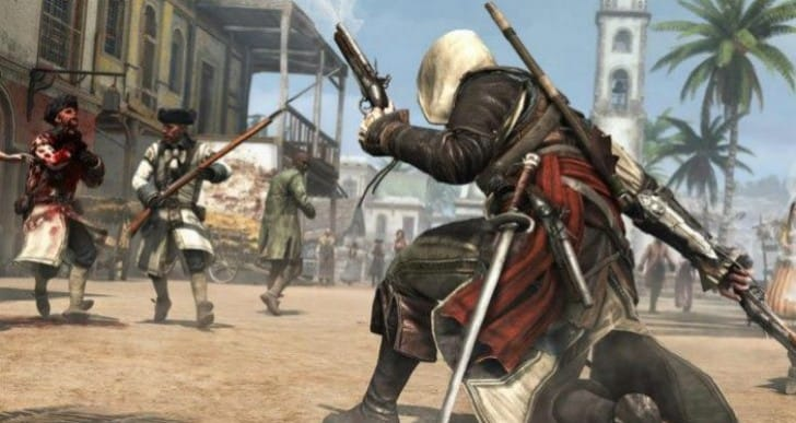 Assassin's Creed 4 PC delayed, still could be best version