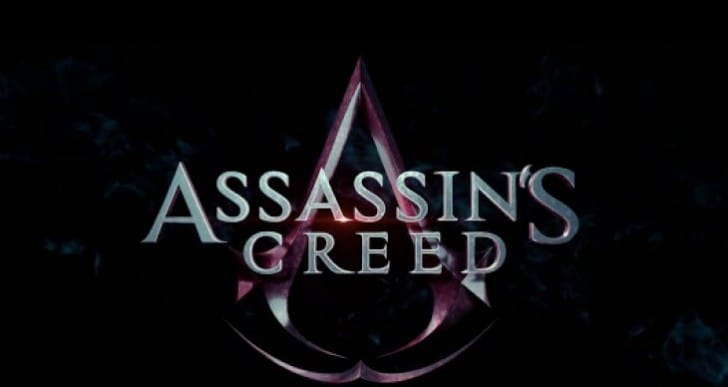 Assassin's Creed movie trailer with music criticism