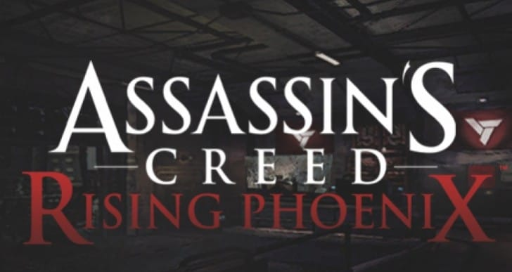PS Vita may be getting new Assassin's Creed game