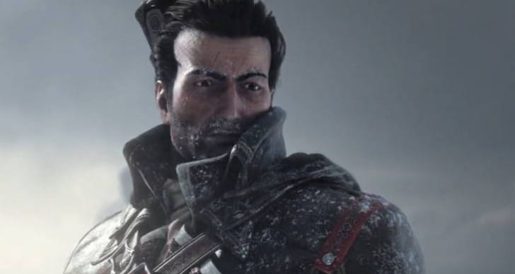 Assassin's Creed Rogue trailer and release date