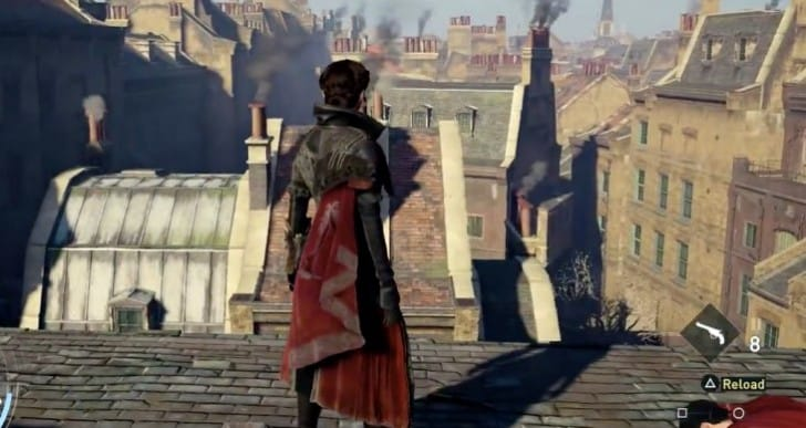 Early Assassin's Creed Syndicate review from ItsGWC
