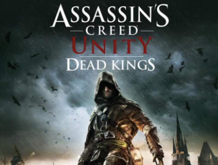 book of the dead unity release