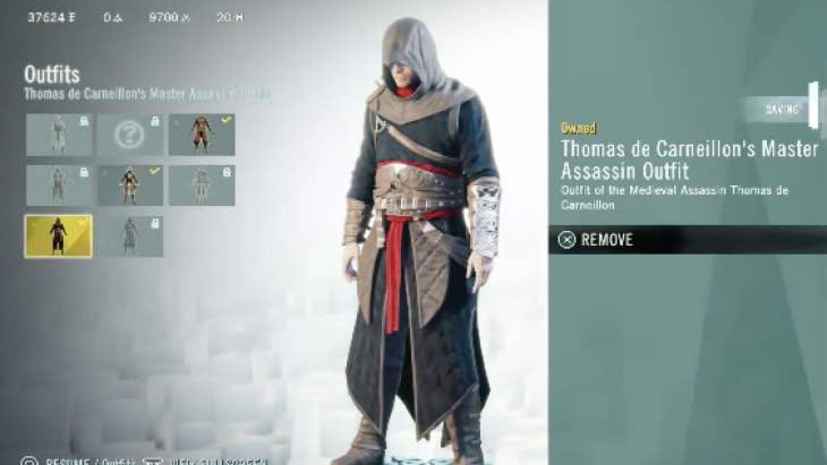 Assassin S Creed Unity Nostradamus Enigma Riddles Solved Product