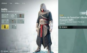 Assassin's Creed Unity Nostradamus Enigma riddles solved