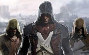 Assassin's Creed Unity Patch 4 Rigorously fails on Xbox One