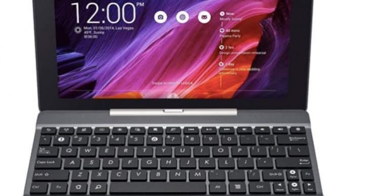 ASUS 10.1-inch Transformer TF103C tablet review