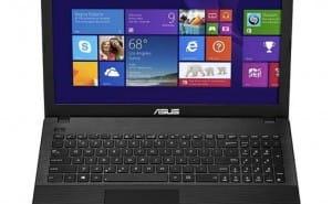 ASUS 15.6-inch X551CA-BI30804C Laptop review of specs