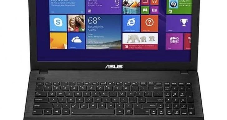 ASUS 15.6-inch X551CA-BI30804C Laptop review of specs