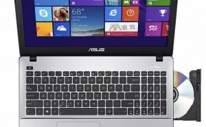 ASUS X550LA-SI50402W laptop review with capable specs