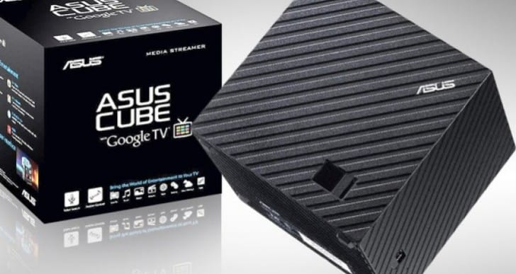 Asus Cube price hits new low