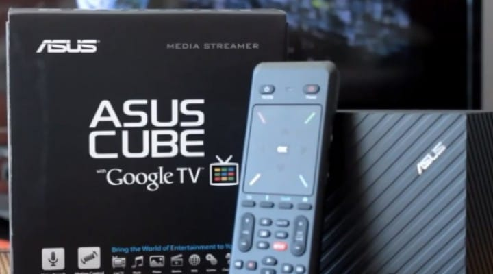 ASUS Cube review in 10 minutes