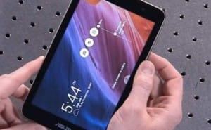 Asus MeMO Pad 7 Tablet review and specs