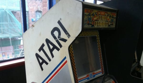 Atari has filed for bankruptcy in US