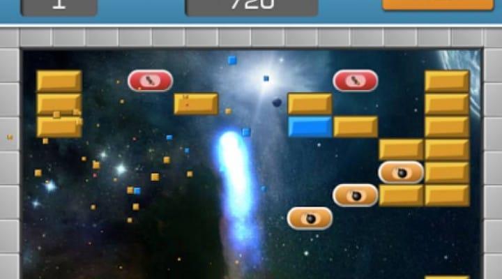 Atari Breakout Battle alternative updated