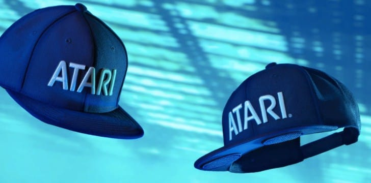 Atari Speakerhat specs with price disclosed